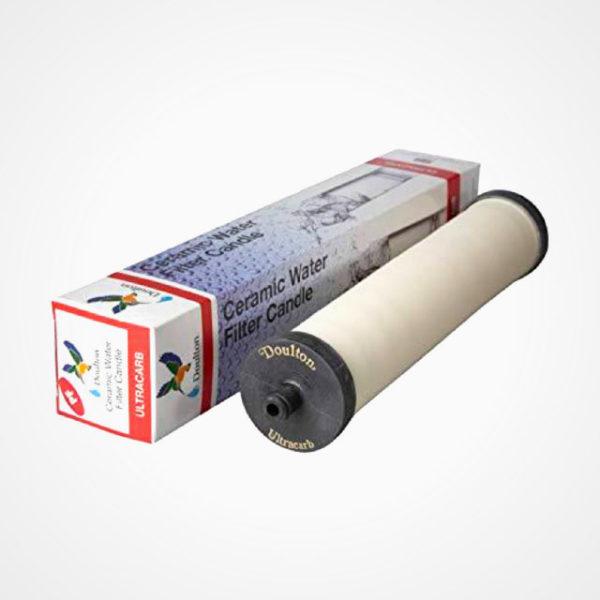 Ultracarb Ceramic Filter (G2405)
